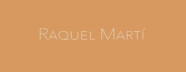 Logo de Raquel Martí