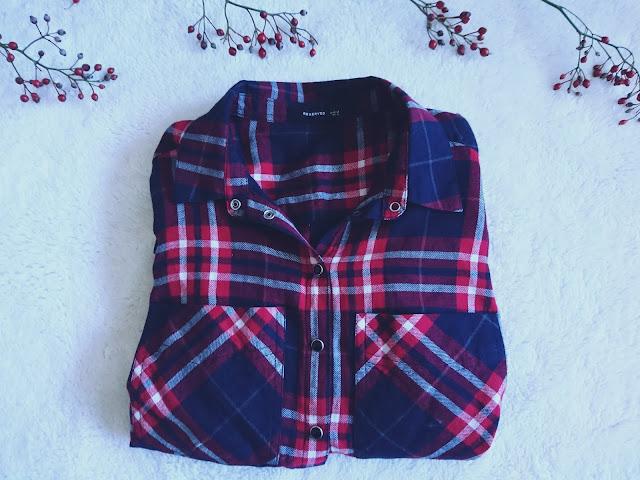 jesienna garderoba, minimalizm