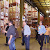 Como parte da programação da Expo Paraguai-Brasil, CIN leva empresários para conhecerem indústrias locais