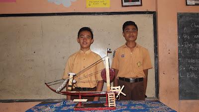 miniatur-listrik