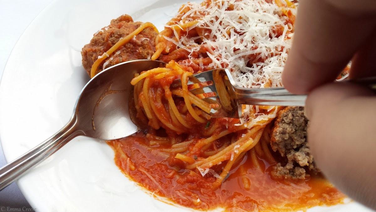 Italian Restaurant Chelsea London