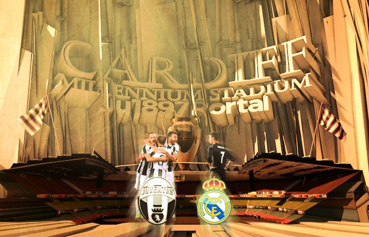 Liga prvaka 2016/17 / finale / Juventus - Real M., subota, 20:45h