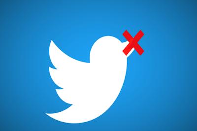 Por que o Twitter anda banindo contas?