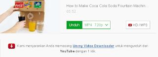 mendownload video youtube dengan menambahkan ss langsung dari hp