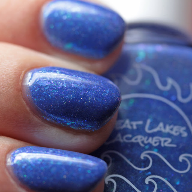 Great Lakes Lacquer Moonlit