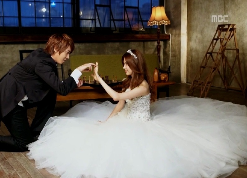 We got married yongseo download