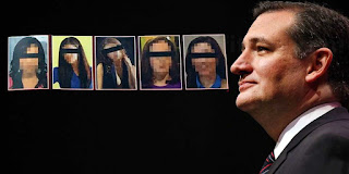Ted Cruz Sex Scandal
