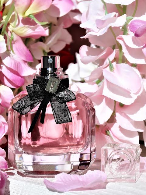 avis mon paris floral yves saint laurent, nouveau parfum femme yves saint laurent, parfum été femme, avis nouveau mon paris ysl