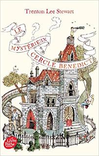 Mystérieux Cercle Benedict PDF