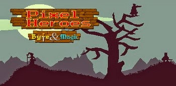Pixel Heroes: Byte & Magic Apk