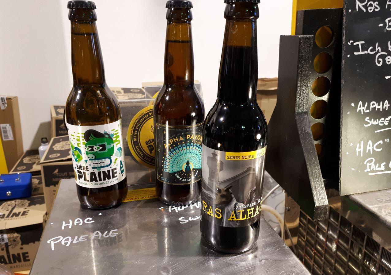 Lyon Bière Festival 2019 - Bière de La Plaine