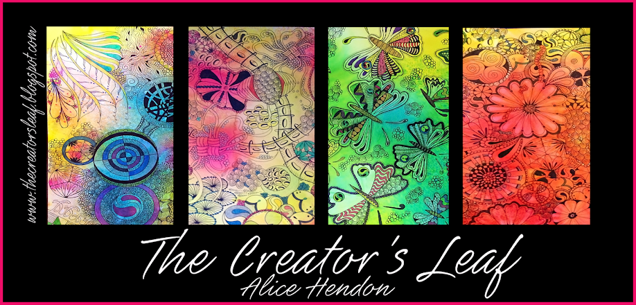 The Creator's Leaf