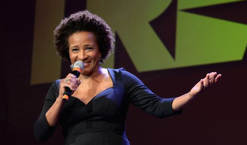 Wanda Sykes heckled after Trump jokes at Count Basie; angry fans walk out
