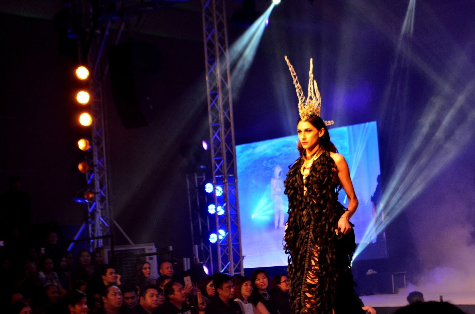 ILLUMINATE: Ignite the Light Dino Bancorro & Estien Quijano collection
