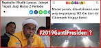 Ngabalin Bilang Mudik Lancar Jokowi Tepati Janji, Harus 2 Periode; Begini Sindiran Telak Suryo Prabowo