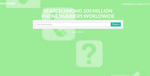 أفضل أربع تطبيقات لمعرفة الأرقام المجهولة والغير معروفة التي تتصل بهاتفك