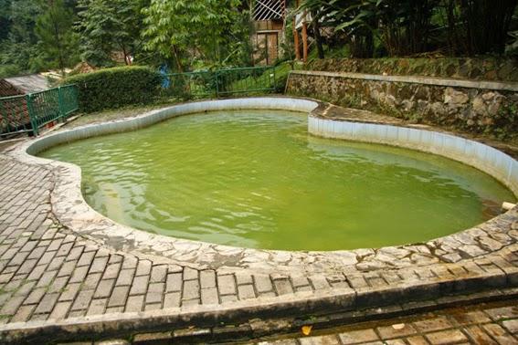 Air Panas Ciparay