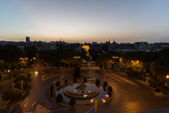 things to do in Madrid