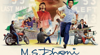 """MS Dhoni: The Untold Story"" -  Trailer crossed 3 Million Views within 12 hours from its  release..!!"