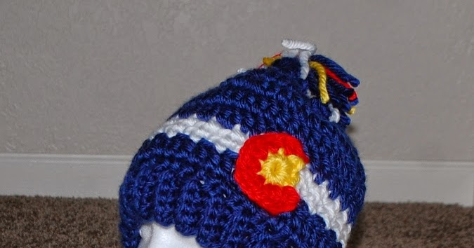 Posh Pooch Designs Dog Clothes: Chunky Colorado Beanie ...