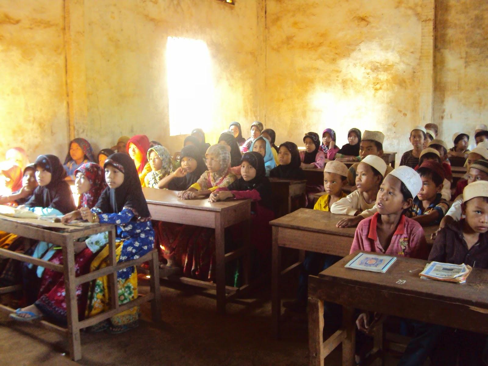 Qurban Dan Aqiqah eQurban Di Kemboja 2014
