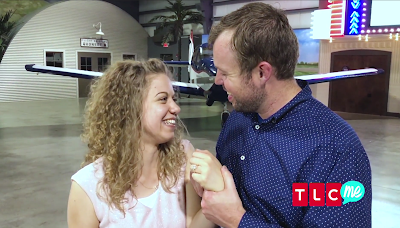John Duggar engaged to Abbie Burnett