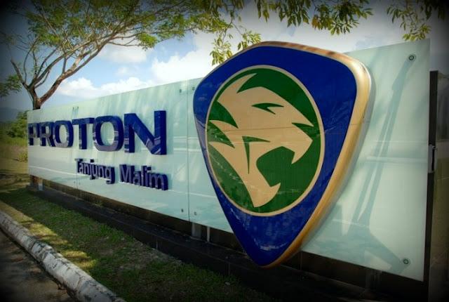 Persepsi Negatif Terhadap Kereta Proton