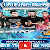 CD AO VIVO SUPER POP LIVE 360 NO ASDEFA DJ TOM MIX (MARCANTE) 14-10-2018