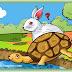 कछुआ और खरगोश की नई कहानी ~ The Tortoise and The Rabbit new story in Hindi