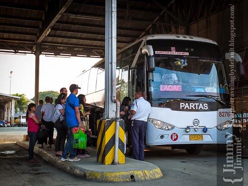 Manila To Laoag Bus Travel Time