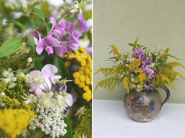 #florisalbatice #wildflowers #rustic #jurnalcuflori
