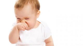 Bebeklerde Burun Akıntısı Nedenleri ve Tedavisi