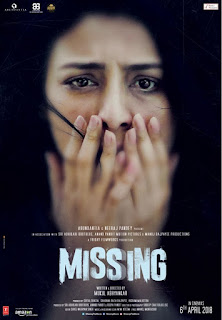 Missing Budget, Screens & Box Office Collection India, Overseas, WorldWide
