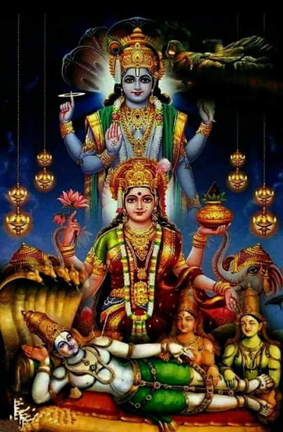Good Morning Images: Images of Hindu Gods - Friday