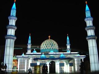 Kisah Pengorbanan untuk Mendapat Kenikmatan Takbiratul Ikhram Imam saat Shalat.