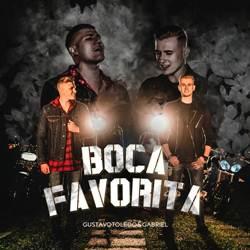 Baixar Boca Favorita - Gustavo Toledo e Gabriel Mp3