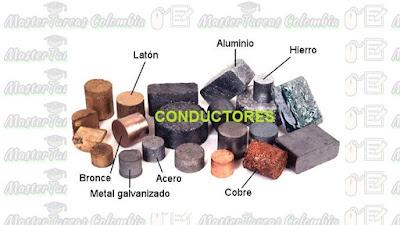 mineral electricidad