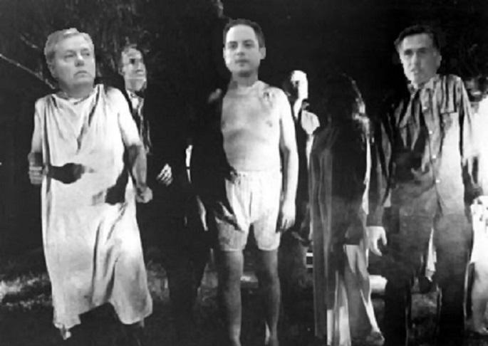 GOP establishment Mitt Romney Reince Priebus Lindsey Graham