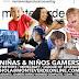 CASTING ARGENTINA: Se buscan NIÑOS y NIÑAS para publicidad