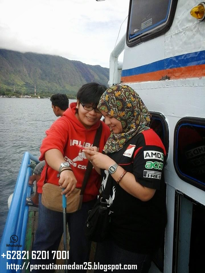 Packages Tour Medan