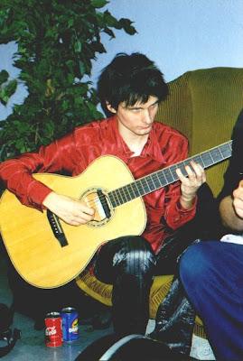 Muse M Quina Del Tiempo Matthew Bellamy En El Div N De