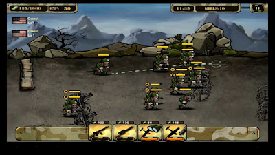 Call of Victory v1.9.0 Mod Apk (Money)