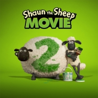 Shaun the Sheep 2 Movie