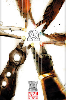 download cbr cbz New Avengers #2 read online free