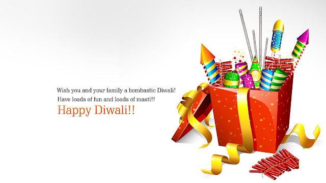 Wishing you a happy Diwali Images 2015