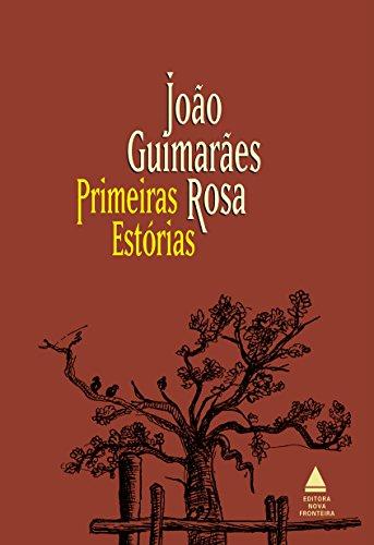 Primeiras estórias Edição 2 João Guimarães Rosa