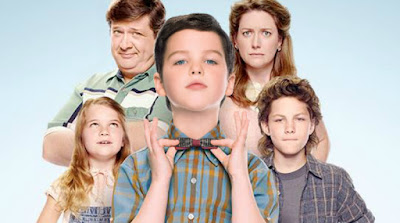 Serie Young Sheldon