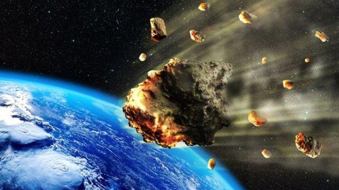 Rencana Penyelamatan Bumi dari Serangan Asteroid