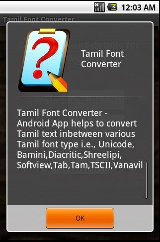 How To Install Vanavil Avvaiyar Tamil Font In Windows 7