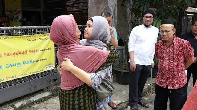 Empat Keluarga di Ciputat Menjadi Korban Bencana Tsunami saat Piknik di Banten